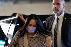 Lawyer for Huawei CFO says US evidence misleading
