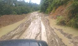 RM1.2bil to repair deteriorating rural roads, says S'wak Deputy Speaker