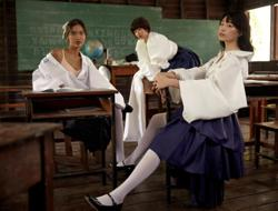 Thailand's 'rule breaker' school uniforms challenge tradition