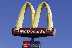 McDonald's mulls legal action after a false Twitter post goes viral