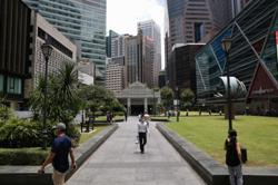 Singapore SME business sentiment sinks to all-time low