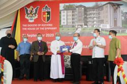 S'wak to form committee to look into needs of missionary schools