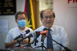 Uggah congratulates Hajiji, says Sarawak will work well with Sabah