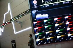 Emerging markets: Muted gains in South-East Asia and region even after Wall St boost