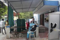 India reports lowest daily Covid-19 deaths since Aug 3
