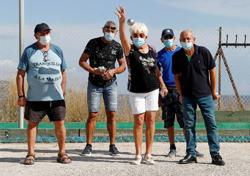 Pensioners' paradise lost: COVID sows fear among Cote D'Azur retirees