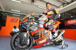 Former MotoGP racer made Sepang tourism icon