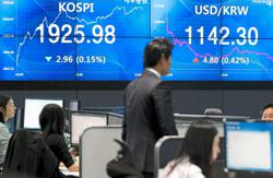 Retail traders just love the South Korean market