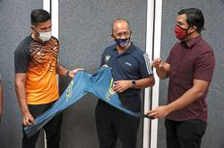 Khairulnizam will use special sailing suit at Tokyo Olympics