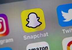 Is Snapchat the new playing field for political campaigns?