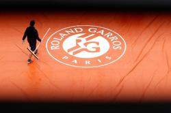 More French men crash out in first round at Roland Garros