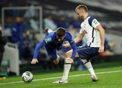 'Nature was calling' says Tottenham's Dier after bathroom break