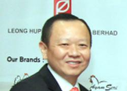 LHI appoints Lau as group COO