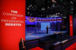 Takeaways from first U.S. presidential debate between Donald Trump and Joe Biden