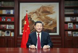 Xi: Joint Covid-19 fight has beefed up China-Vietnam friendship