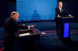 Analysts' View: Investors react to first Trump-Biden election debate