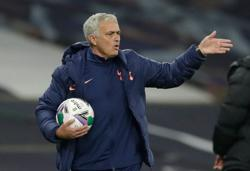 Mourinho hopes international managers protect Spurs players