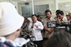 Indonesia's health minister told to improve communication skills