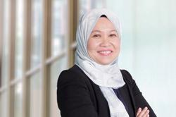 Mona Suraya is new MD of Affin Hwang Capital