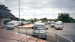 Thailand and Myanmar to resume cross-border goods transport
