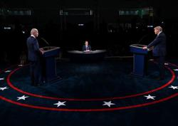 'This clown' - 'Nothing smart about you': Un-presidential insults fly in first Trump-Biden debate