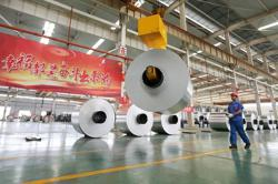 China's 'dual circulation' strategy expected to spur economy