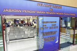 Covid-19: It's appointments only now at Sabah NRD offices