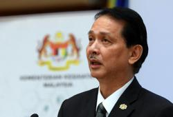 Covid-19 spreading faster in Selangor than in Sabah, says Health DG