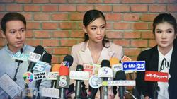 Miss Universe Thailand favourite sacked for installing a 'spy'