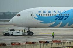 China's Hubei launches air cargo route linking Wuhan with Africa
