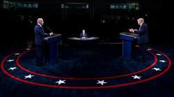 Unimpressed: European reaction to Trump-Biden debate