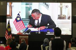 M'sia against nuke weapons