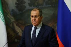 Russia's Lavrov says Moscow willing to host Azeri and Armenian counterparts for talks