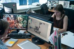 In world of video game development, chronic overtime is endemic