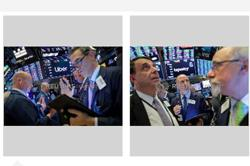 Wall Street closes solidly higher as stimulus talks progress