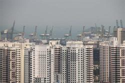 Global housing markets face tougher year in 2021