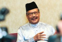 Apandi Ali takes legal action, says sacking as AG was unlawful