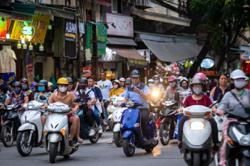 Censorship fears grow in Vietnam as cybersecurity law looms