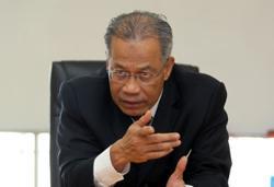 Mahadi Che Ngah appointed new KL mayor