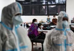 India's coronavirus infections rise to 6.31 million