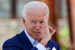 Exclusive: Over 50 Republican former U.S. national security officials join Biden endorsement