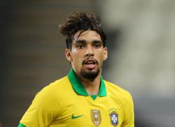 Lyon sign midfielder Paqueta from Milan on five-year deal