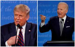 A dismal debate underlines the case against Trump