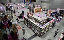 Spoilt for choice at beauty expo