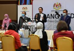 Health DG: Take things easy and there'll be a rise in infection