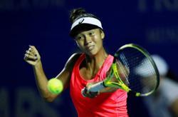 Canadian teenager Fernandez reaches third round in Paris