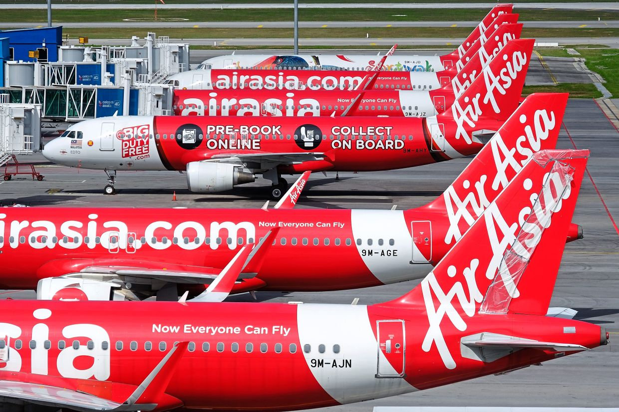 AirAsia Japan may be closed down | The Star