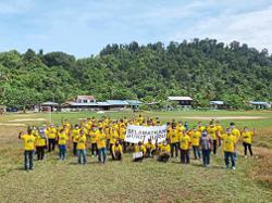 Villagers urge govt to halt renewal of quarry licence