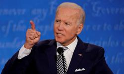 Biden lead unchanged at nine points after chaotic presidential debate - Reuters/Ipsos poll