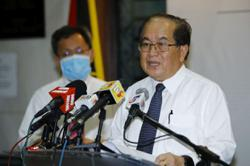 Sarawak to impose entry restrictions